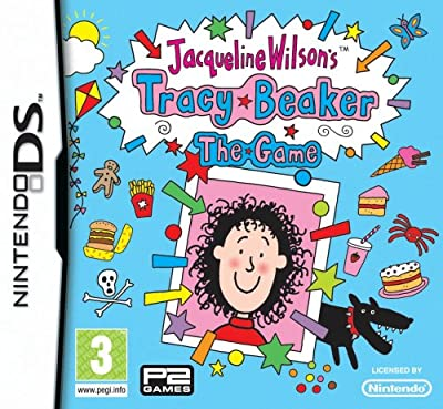 Tracy Beaker (Nintendo DS)