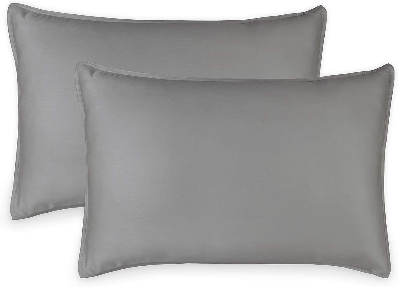 PURE Free Shipping New Our shop most popular BAMBOO Cooling Pillowcases - 2pc 20