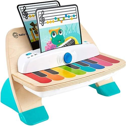 LBYMYB Touch Piano électronique intelligent Enfants Garçons et Filles Musique Jouets éducatifs Clavier pour Enfants (Couleur   A)