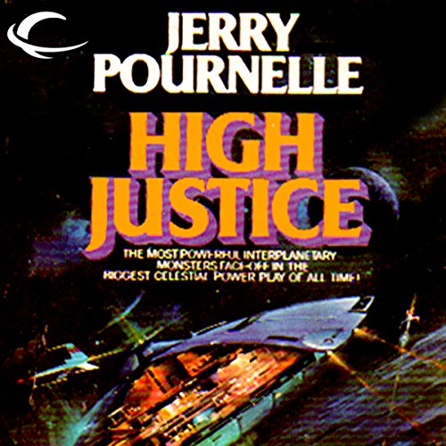 High Justice cover art