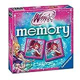 Winx - Memory (Ravensburger 21913 1)