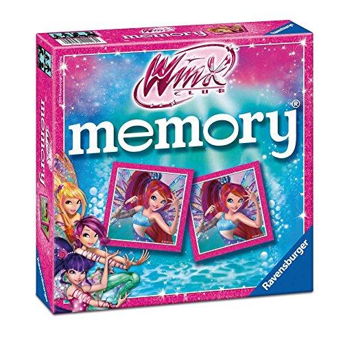 Ravensburger 21913 Memory Winx Club