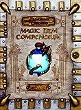 Premium 3.5 Edition Dungeons & Dragons Magic Item Compendium: Rules Supplement V.3.5 (D&D Accessory)