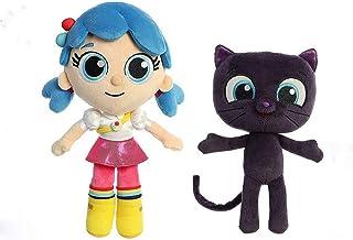 Aurora Plush True and The Rainbow Kingdom Bartleby Knuffels True & Bartleby Knuffels Cadeau Voor Kinderen Kinderspeelgoed ...