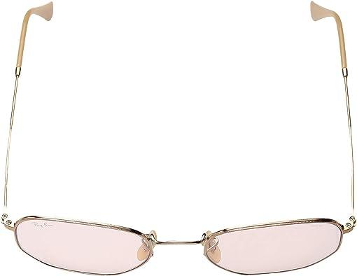 Copper/Evolve Light Pink