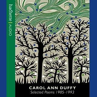 Carol Ann Duffy cover art