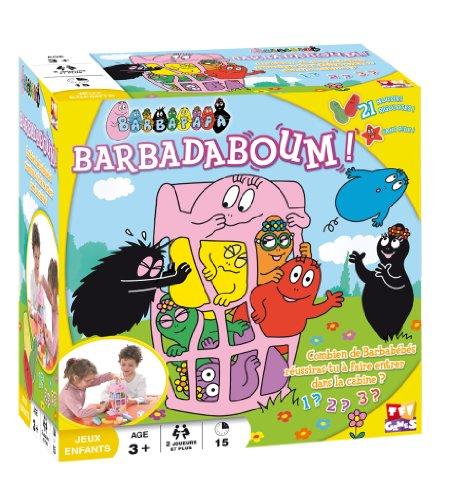 barbadaboum auchan