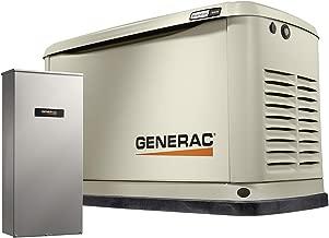 Best 16kw generac generator Reviews