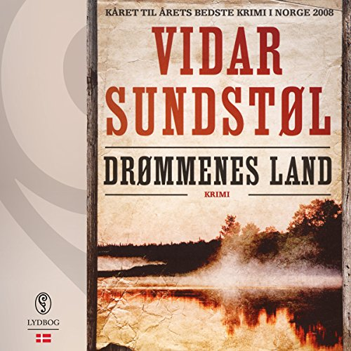 Drømmenes land cover art