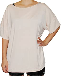 Piko 1988 Women's Famous Drop Shoulder Bamboo Knitted Top Loose Fit