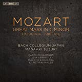 Große Messe C-Moll