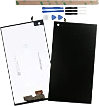 HYYT Replacement for LG V20 LS997 US996 VS995 H990ds H990 H990TR H910 H915 F800L LCD Display and Touch Screen Digitizer Glass Full Assembly