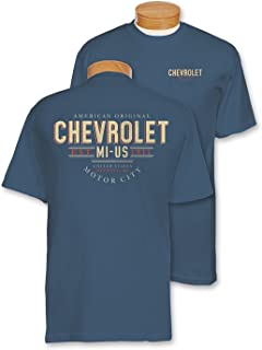 Best city chevrolet t shirt Reviews