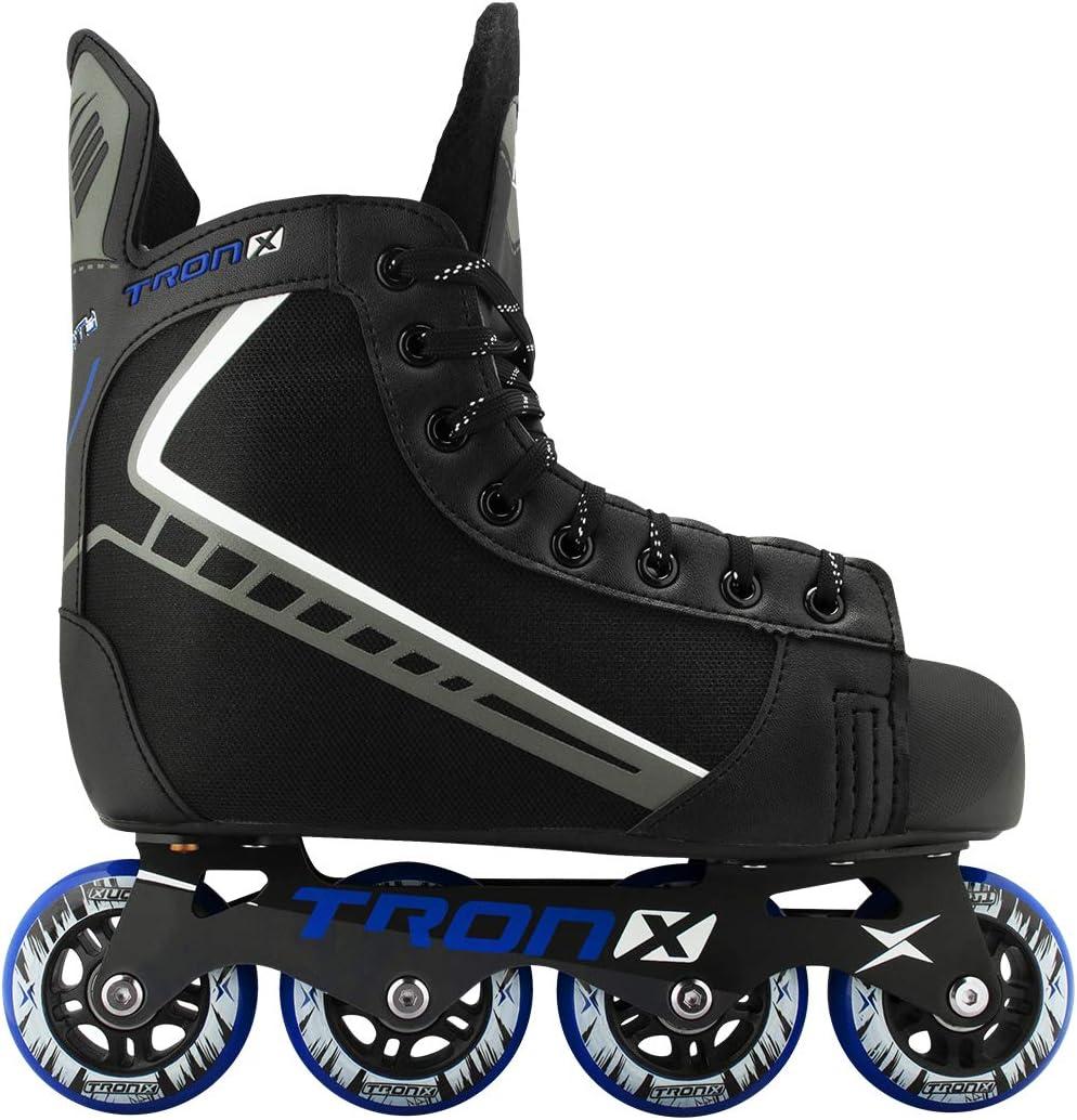 今季も再入荷 現金特価 TronX Inline Hockey Junior Skates