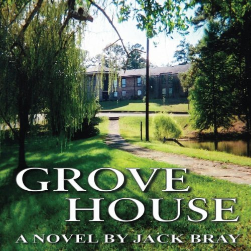 Grove House cover art