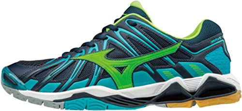Mizuno Wave Tornado X2, Chaussures de Volleyball Homme