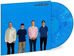 Weezer - Blue Album Limited Edition 180-gram Blue And White Marbled Vinyl LP [Condition- VG+/NM]