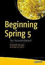 spring framework in depth