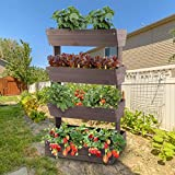 Aivituvin Vertical Raised Planter Box