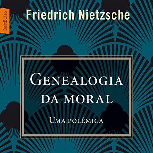 Genealogia da moral [On the Genealogy of Morals] audiobook cover art