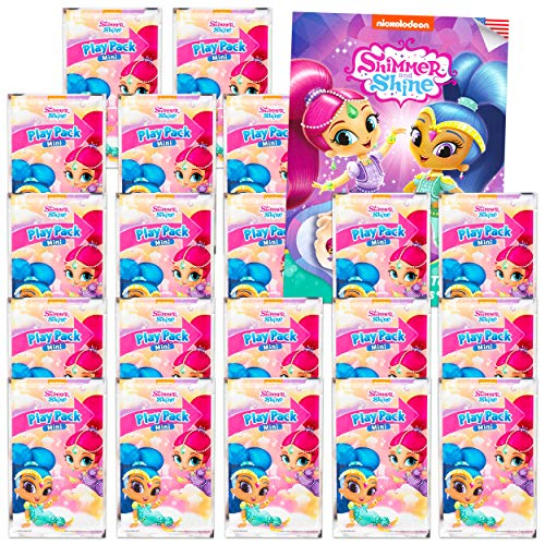 Shimmer and Shine Party Favors Pack…