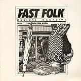 Fast Folk Musical Magazine (Vol. 2, No. 4) The Boston Area