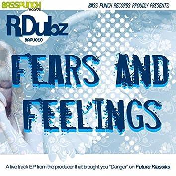 Fears & Feelings EP