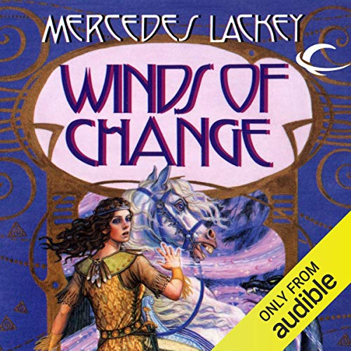 Winds of Change: Valdemar: The Mage Winds, Book 2