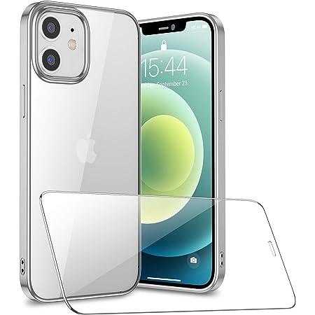 Smartdevil Liquid Crystal Kompatibel Mit Iphone 12 Elektronik