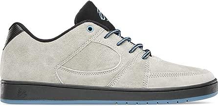 eS Skateboard Shoes Accel Slim Tan/Black