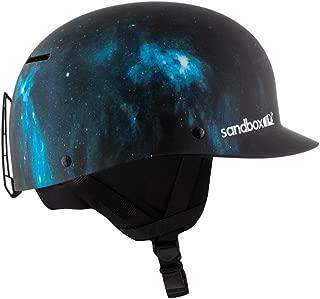 SANDBOX Classic 2.0 Snow Asia Fit Helmet