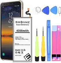 Galaxy S8 Active Battery,[Upgraded] 4350mAh Li-Polymer...
