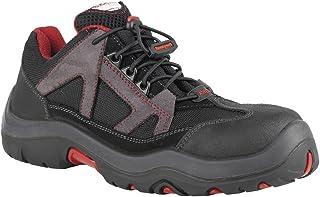 Honeywell 6243850-39/7 Chaussures de Sécurité Athletic Ascender, S3 CI SRC, Pointure 39