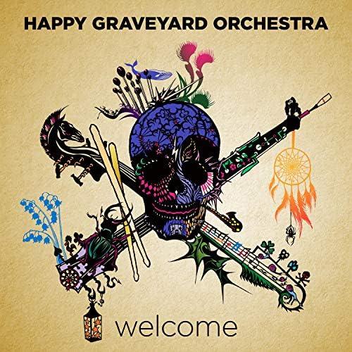 Happy Graveyard Orchestra