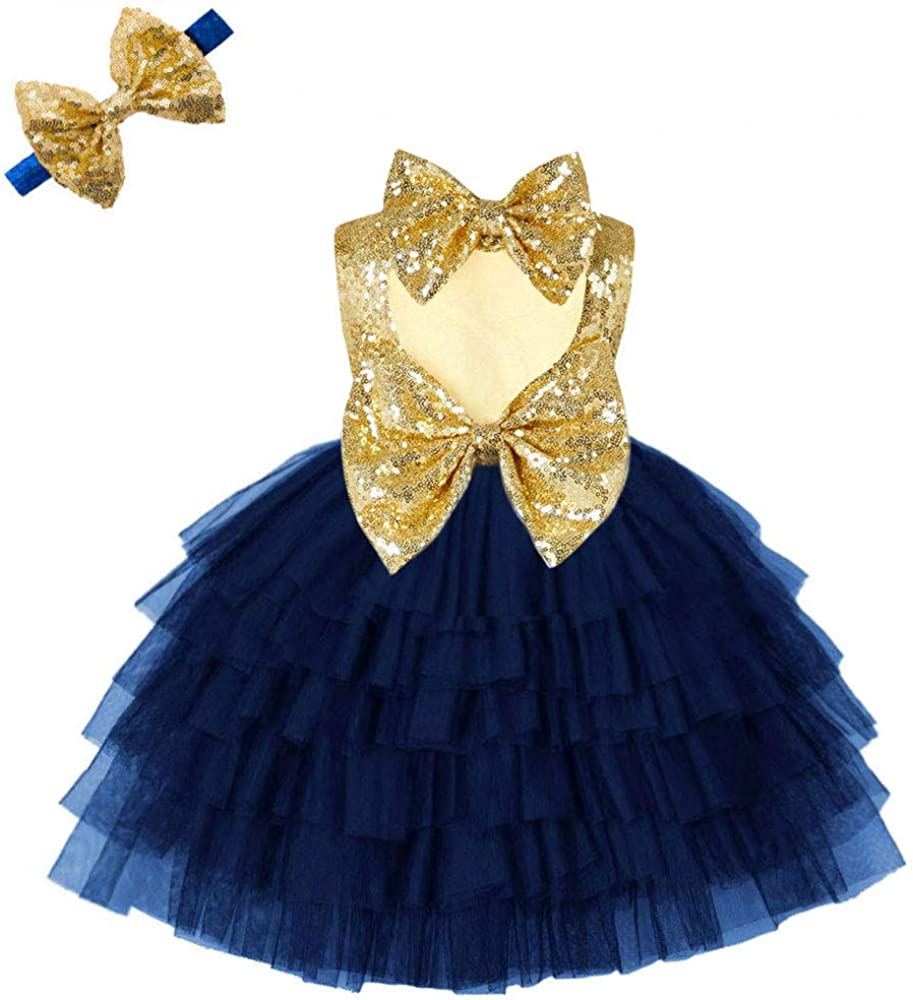 Limited time trial price Cilucu Toddlers Heart Cutout Dress Flower Baby Girls Online limited product Sequi