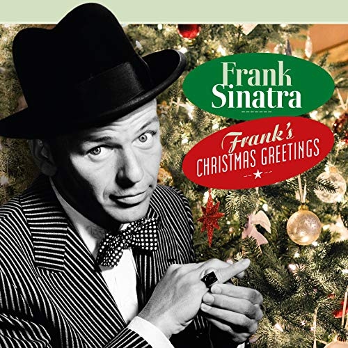 Frank'S Christmas Greetings