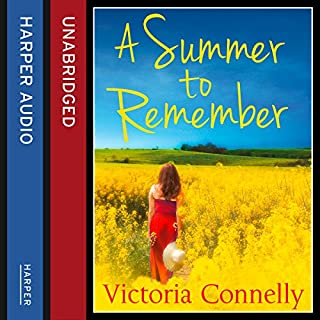 A Summer to Remember cover art