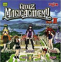 ガチャ SR クイズマジックアカデミー Ⅱ シークレット含む全6種セット ホビーアイテム