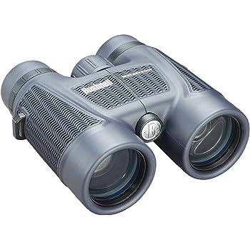 Bushnell H2O Waterproof/Fogproof Roof Prism Binocular