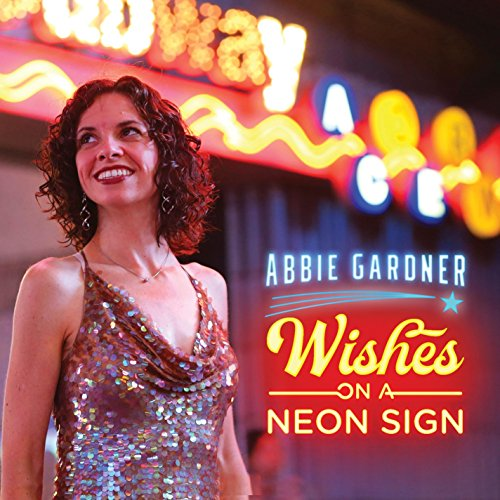 Wishes On A Neon Sign