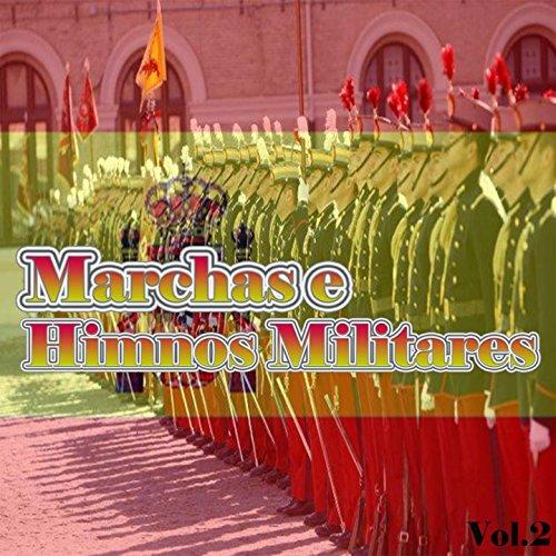 Marchas e Himnos Militares, Vol. 2