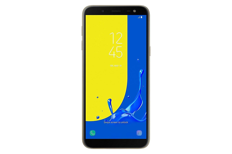 Samsung 775137 J600 Galaxy J6, Smartphone, 32 GB, Brand Tim Oro: Samsung: Amazon.es: Electrónica