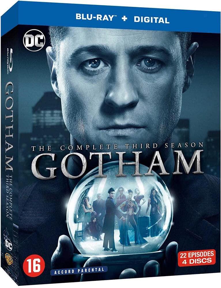 Gotham - Saison 3 [Francia]