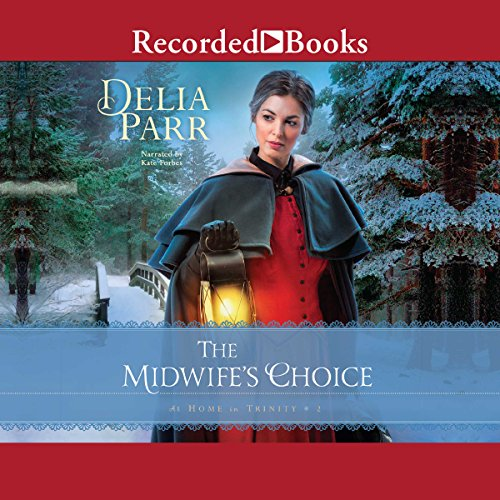 The Midwife's Choice audiobook cover art
