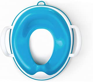 Prince Lionheart Toilet Trainer Squish, Berry Blue