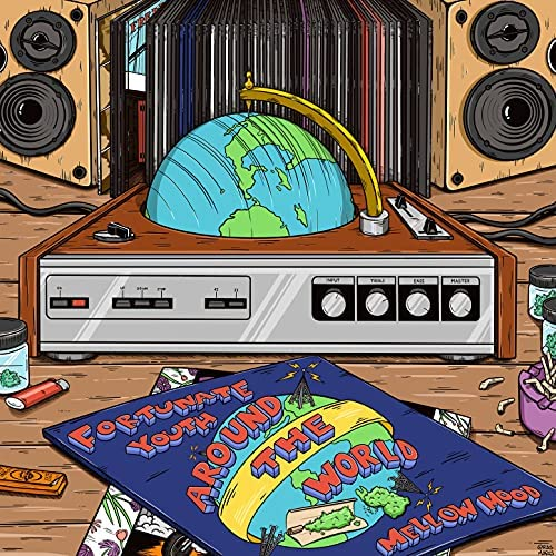 Fortunate Youth & Mellow Mood