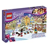 LEGO - Friends Avvento 41102 Calendario Dell'Avvento 2015