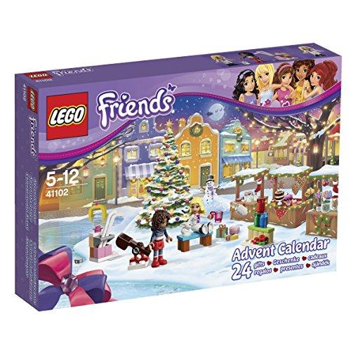 Lego Friends - 41102 - Adventskalender - 2015
