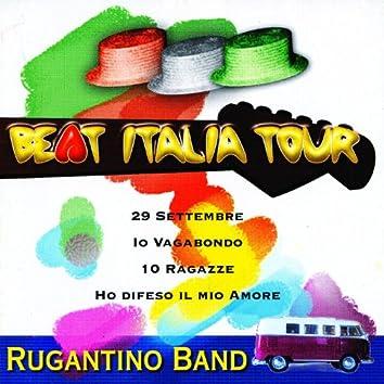 BEAT ITALIA TOUR