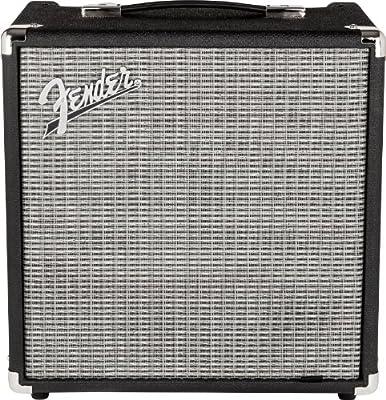 Fender Rumble 500 v3 Bass Combo Amplifier